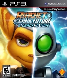 Ratchet & Clank Future: A Crack in Time (PlayStation 3)